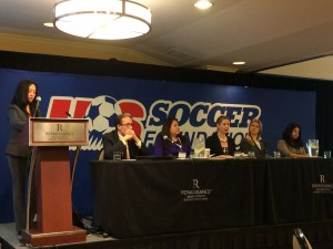 Soccer Symposium May 2014