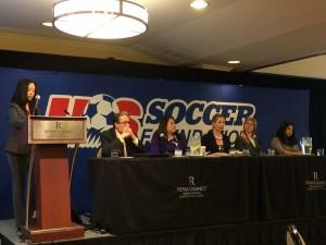 Soccer Symposium May 2014