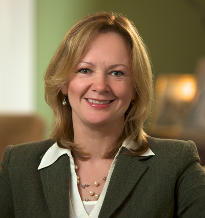Jill Colgan